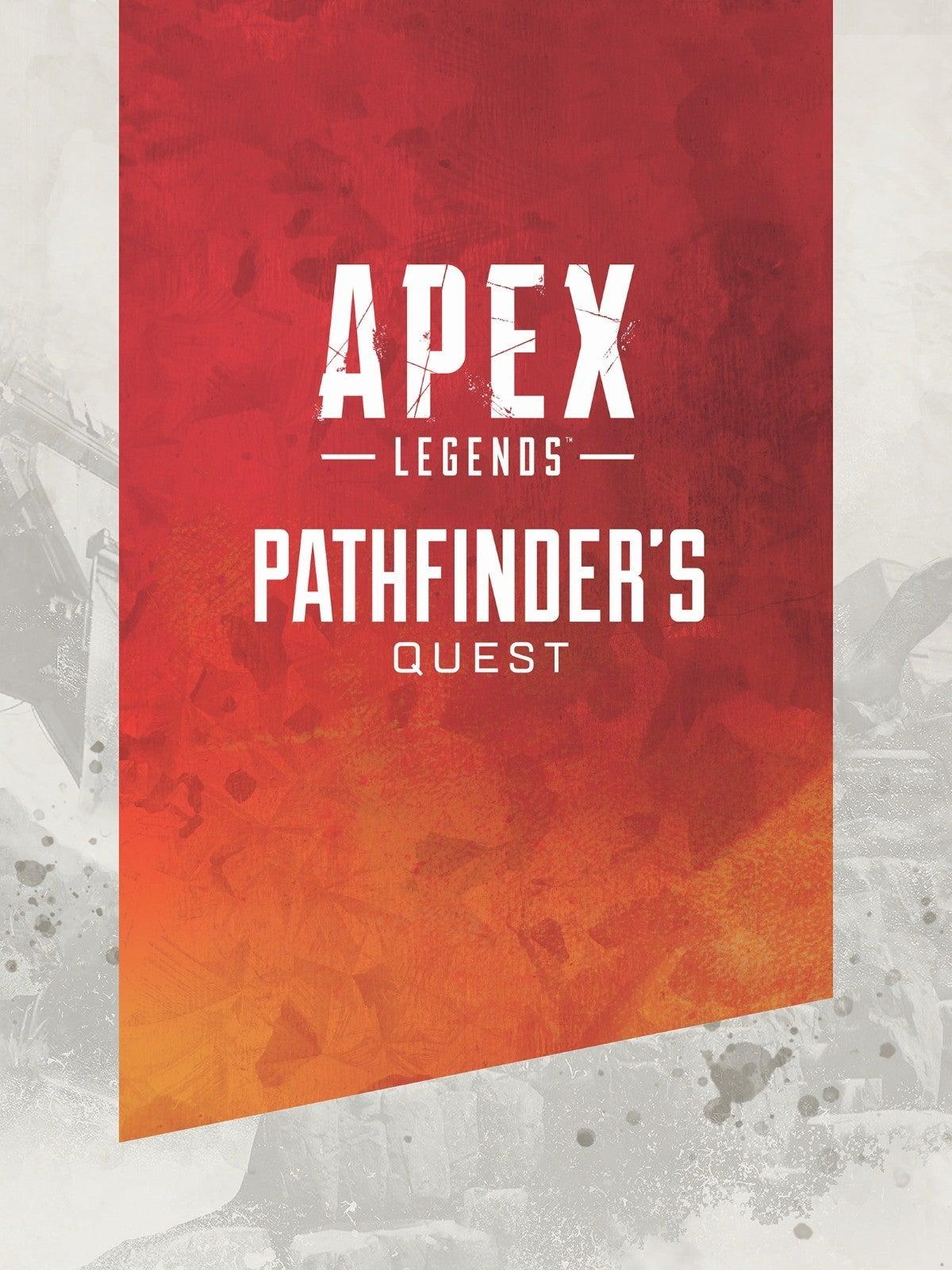 apex legends pathfinders quest book