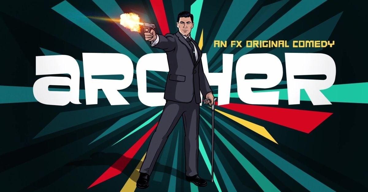 archer season 11 premiere