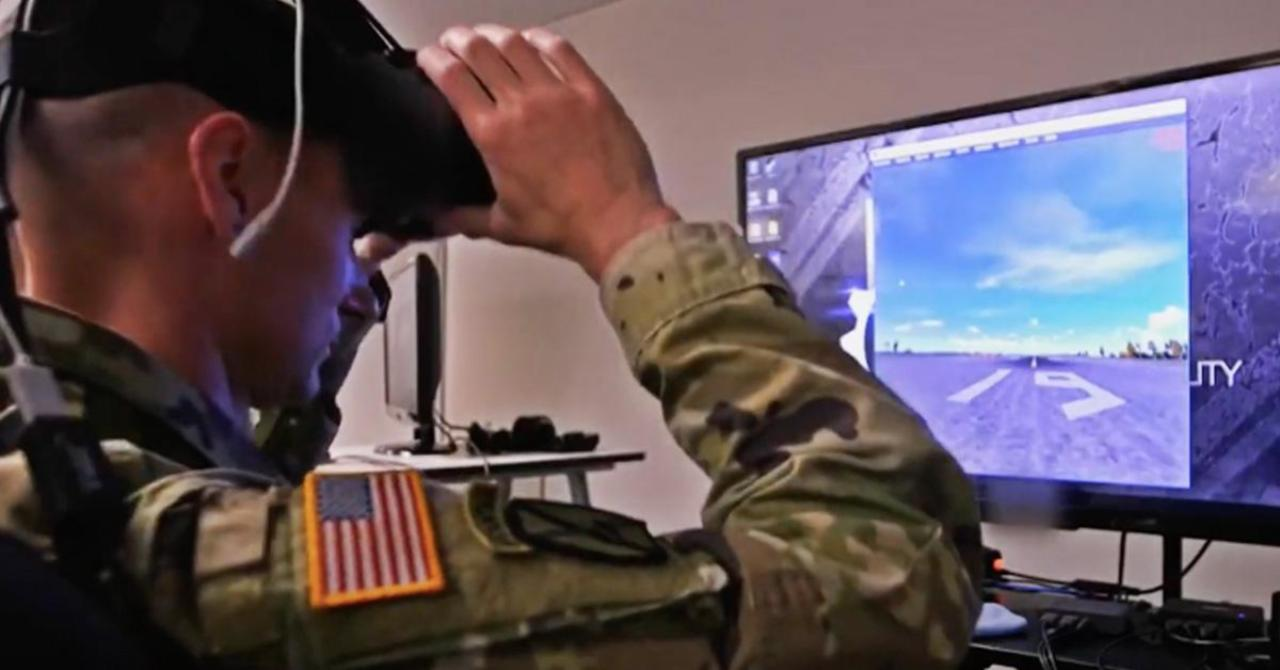 U.S. Army Is Coming Back to Twitch