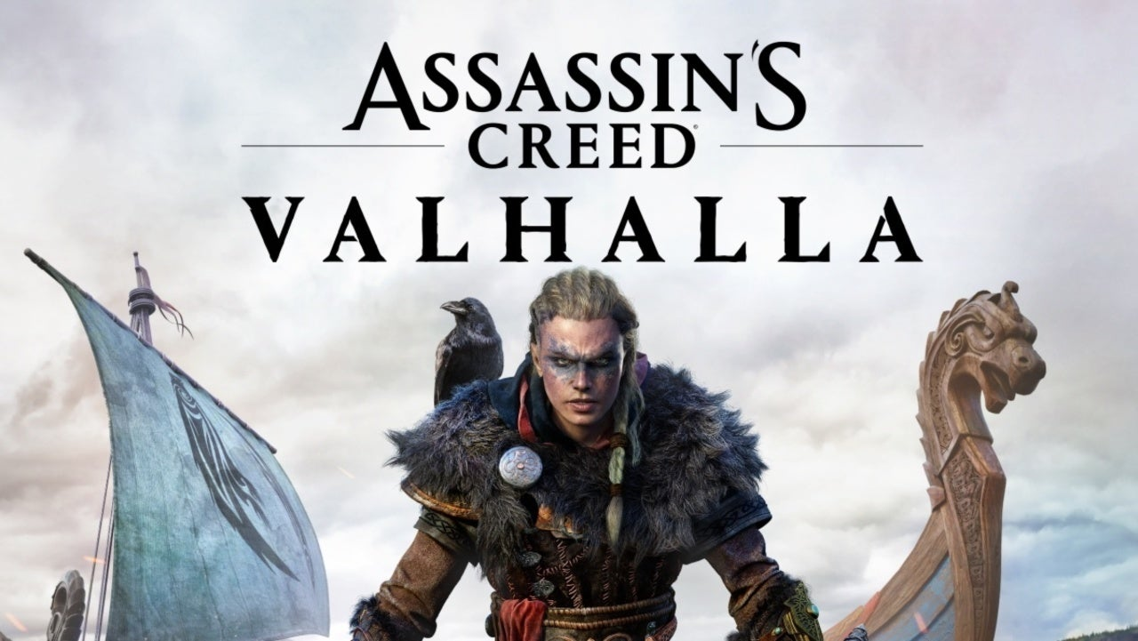 Assassin S Creed Valhalla Players Can Switch Between Male And