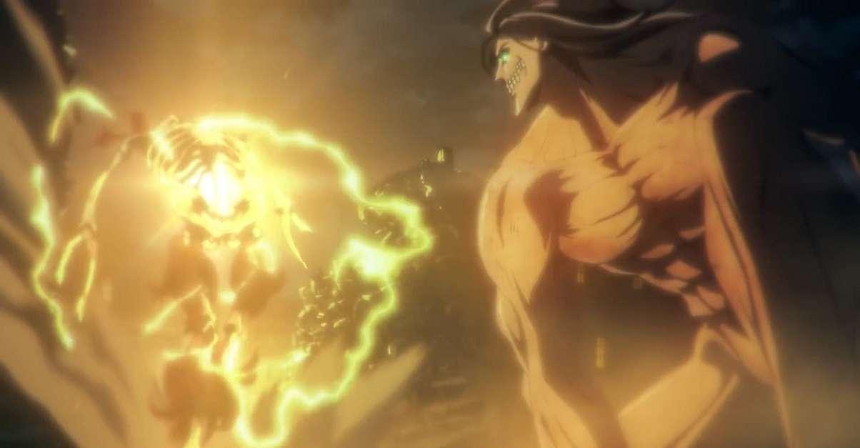Attack On Titan Final Season Update