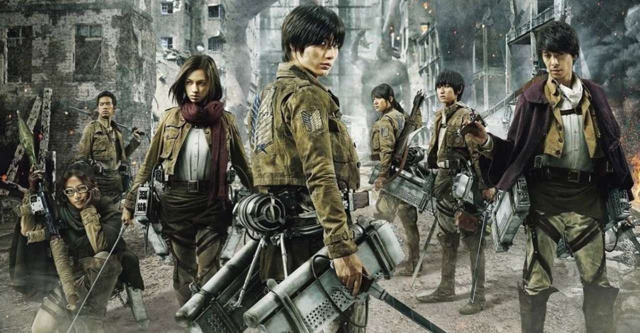 Attack On Titan Star Haruma Miura Dies At 30