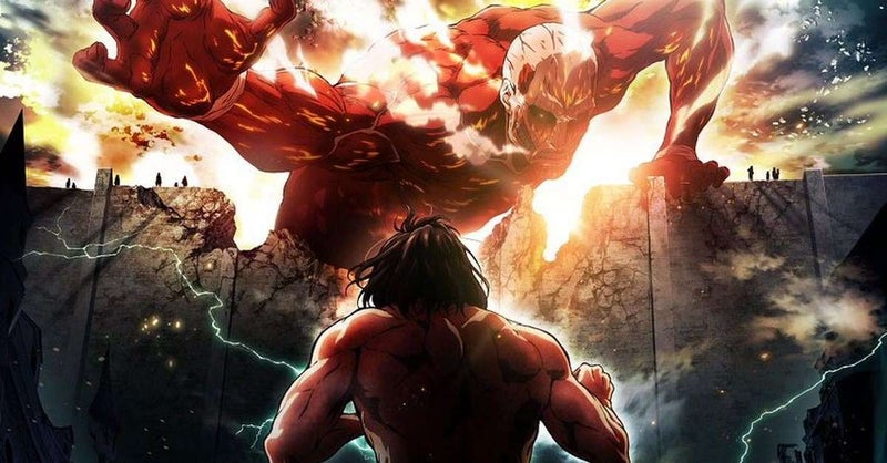 Attack On Titan Sequel Possible