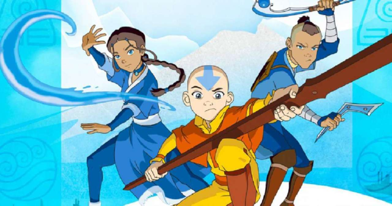 Avatar The Last Airbender Art Reminds Us Just How Heartbreaking it Can Be