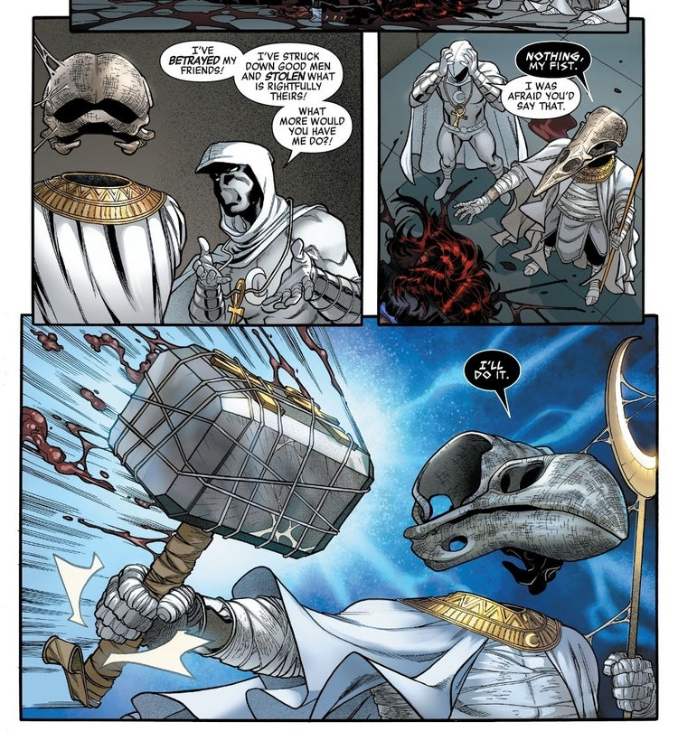 avengers 34 moon knight manhattan 1