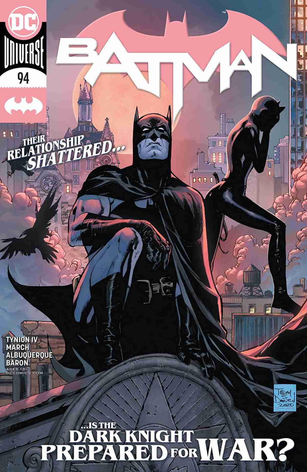 Batman #94