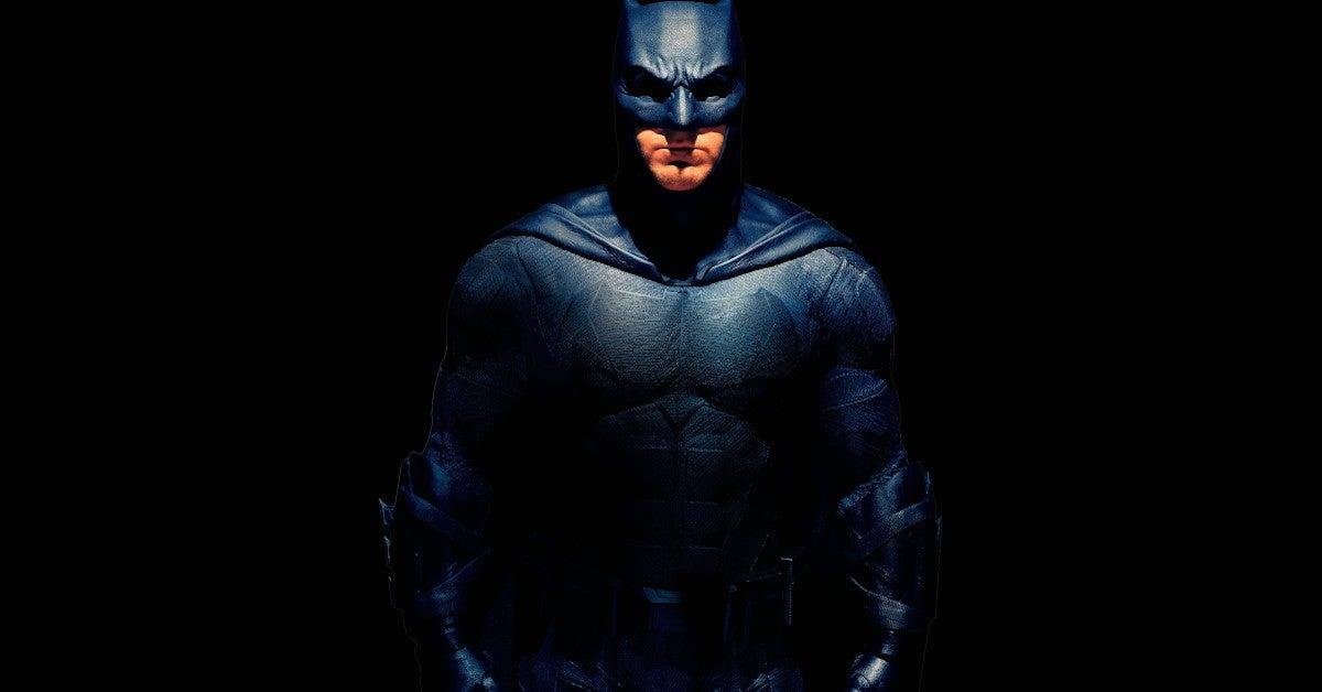 Batman Ben Affleck Batfleck Appreciation Day Fan Reactions