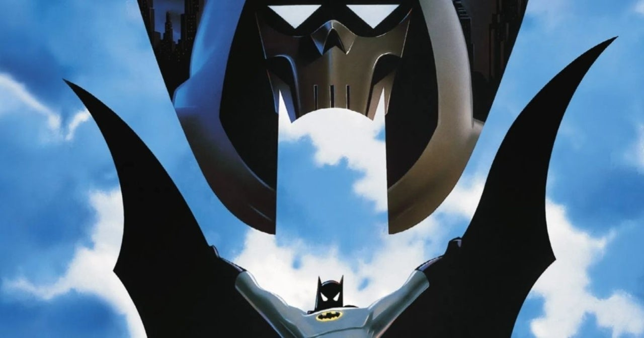 The Best Batman Movie Just Got Added To Netflix