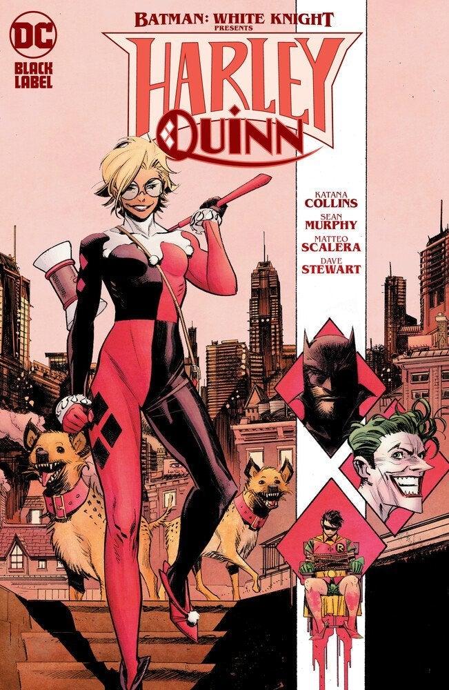 Batman-White-Knight-Presents-Harley-Quinn-1