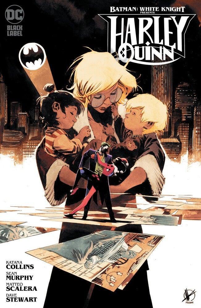 Batman-White-Knight-Presents-Harley-Quinn-2