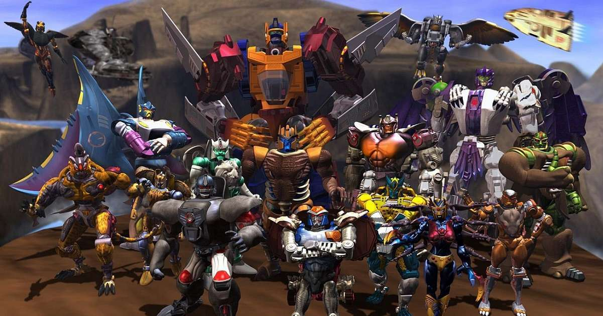 Beast Wars Transformers Fan Reactions