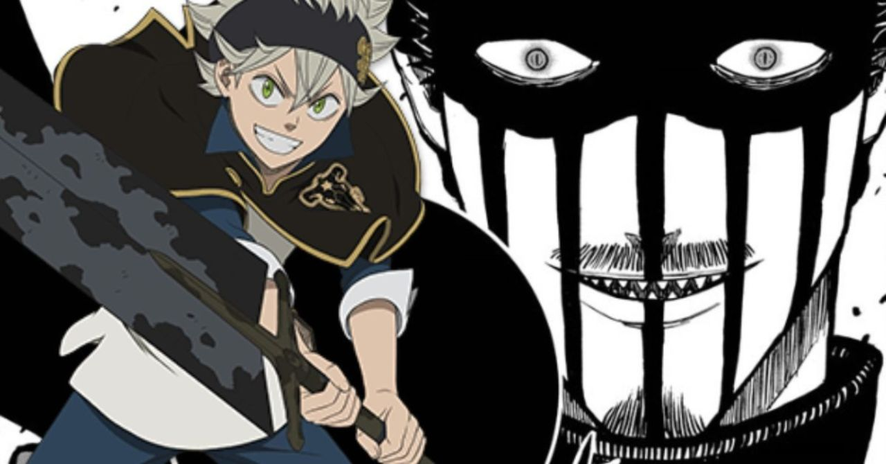 Black Clover Explains Why the Devils Can't Use Their Full Power