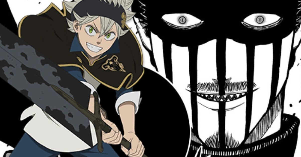 Black Clover Spoilers Why Devils Cant Use Full Power Explained Manga