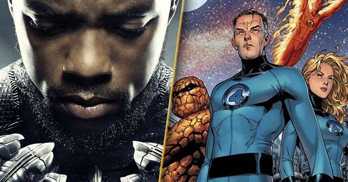 black-panther-fantastic-four