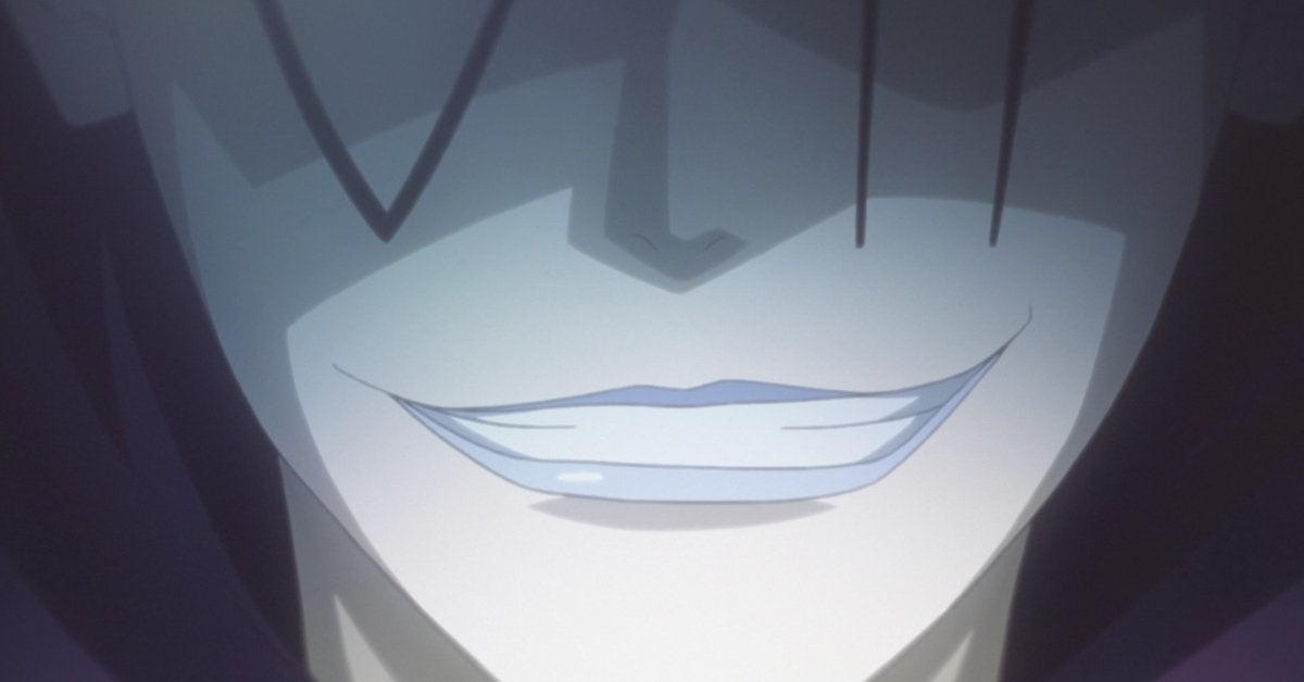 Boruto Naruto Kara Anime Original Member Deepa