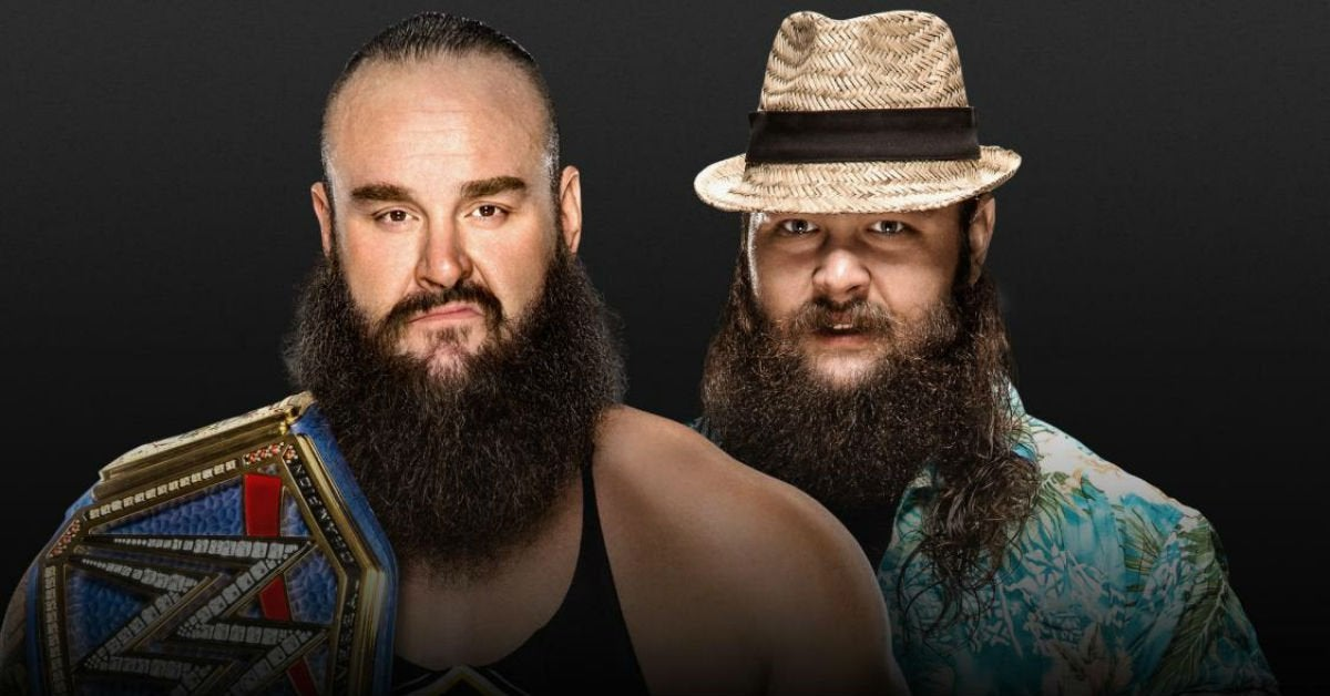 Braun-Strowman-Bray-Wyatt-Extreme-Rules-Swamp-Fight