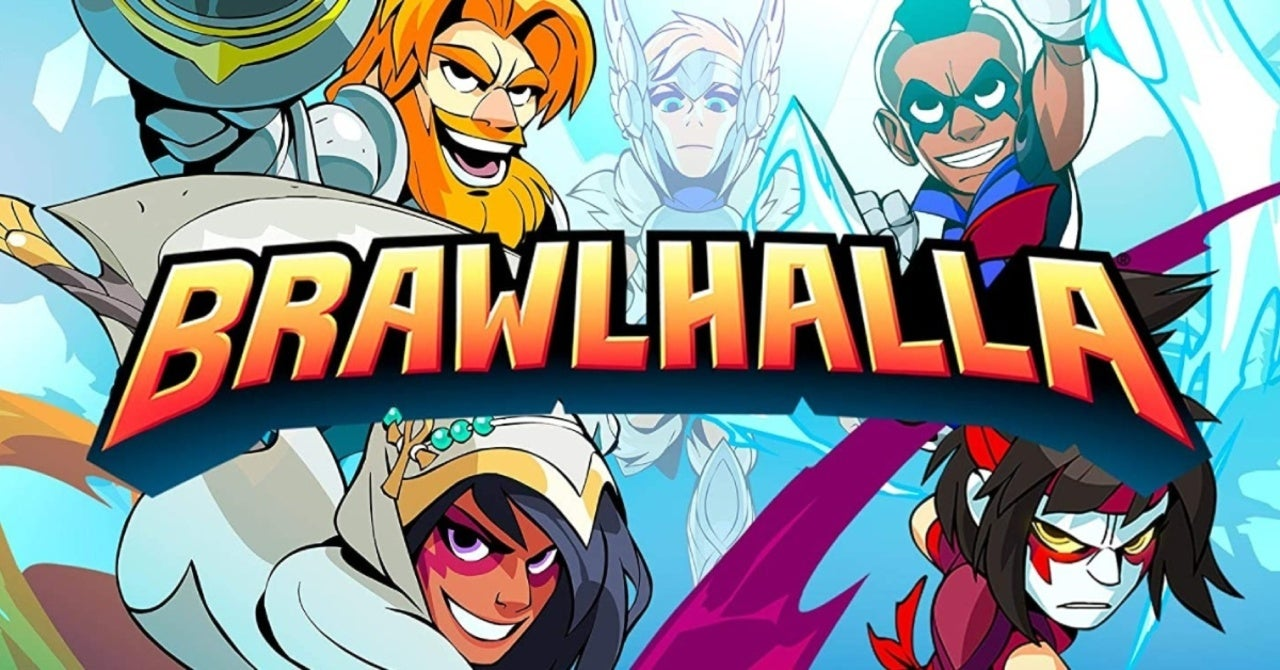 Brawlhalla Mobile Release Date Revealed - ComicBook.com