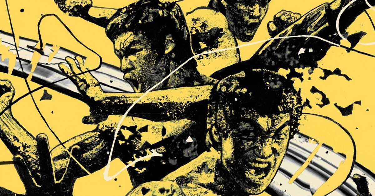 Bruce Lee His Greatest Hits