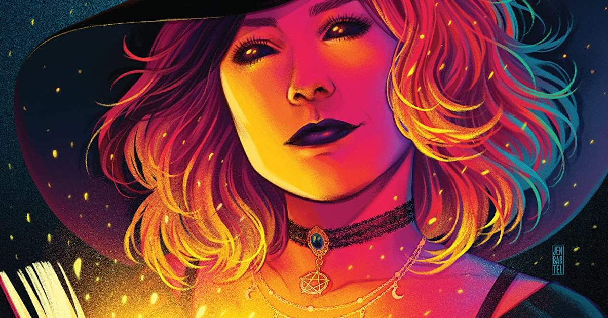 Buffy the Vampire Slayer Willow #1 Review