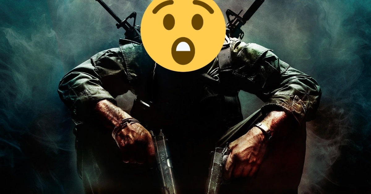 call of duty black ops shocked