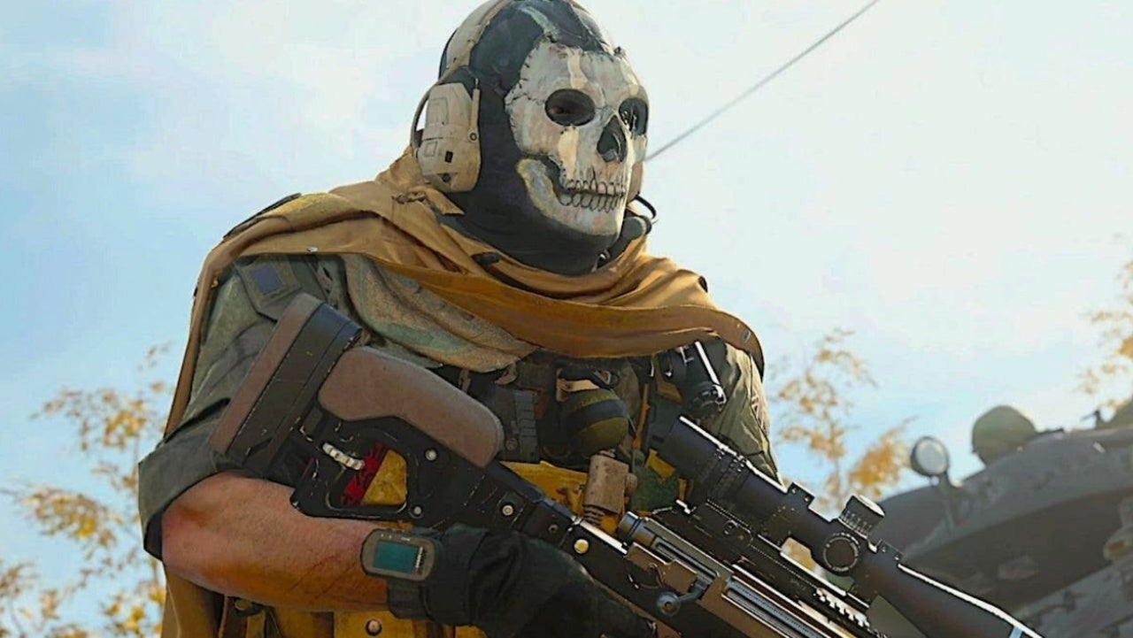 Call of Duty: Warzone Update Adds Mysterious Lightning Storm - ComicBook.com