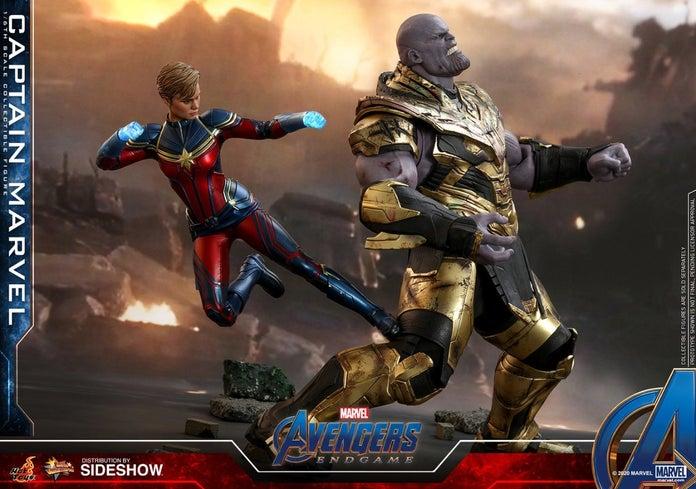 Captain-Marvel-Avengers-Endgame-Hot-Toys-7