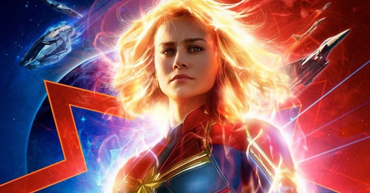 Avengers: Infinity War Prop of Captain Marvel's Pager Confirms SWORD Connection