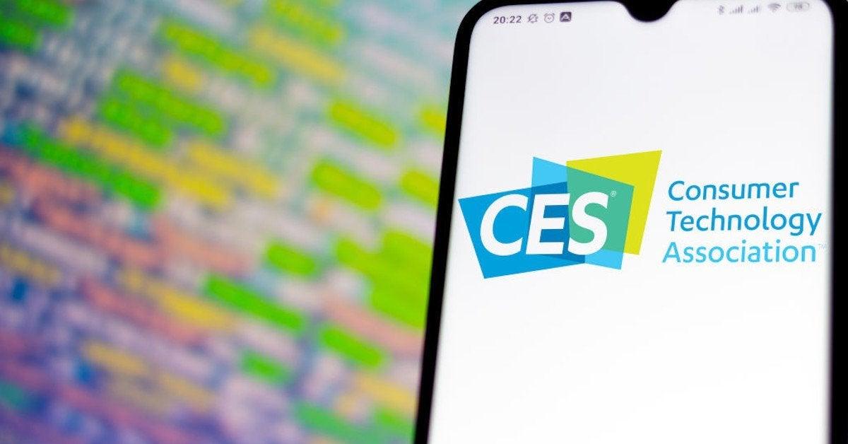 CES 2021 Virtual Convention