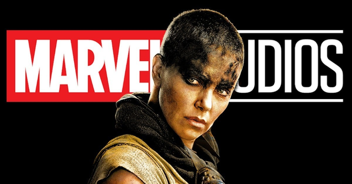 Charlize Theron Marvel MCU Role Offer Never Happened