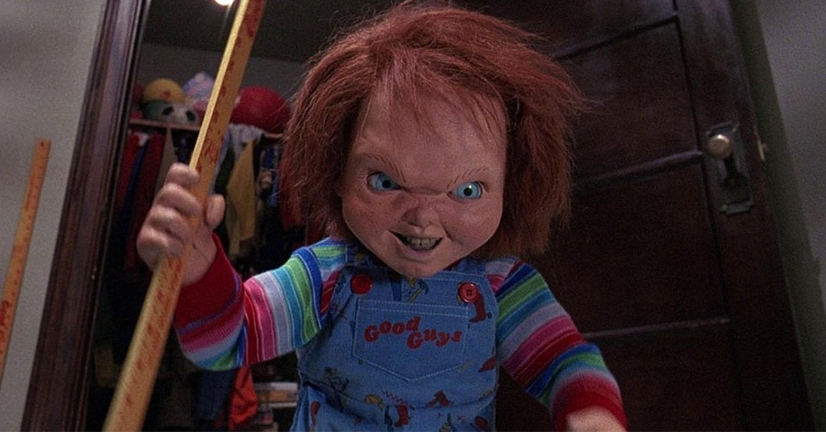 child's play 2 movie chucky