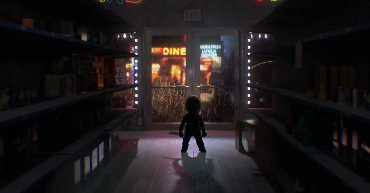 chucky tv series trailer