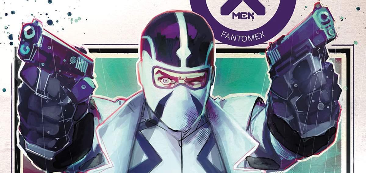 Comic Reviews - Giant-Size X-Men Fantomex #1
