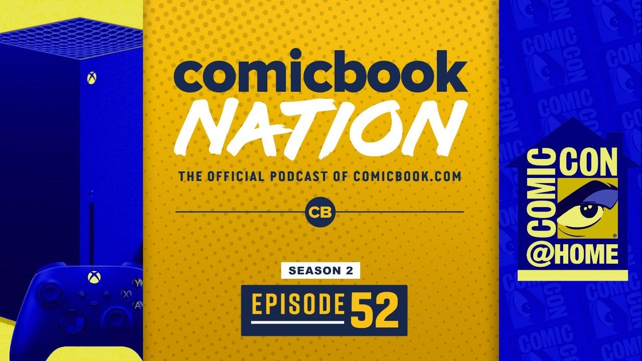 ComicBook Podcast Comic Con Home 2020 XBox Series X Disney Star Wars Avatar Movies Delay New Release Dates