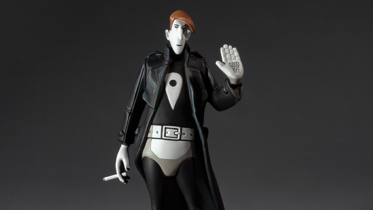 dark horse direct umbrella academy seance maquette new cropped hed