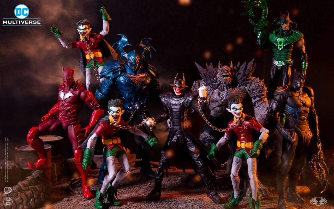 DC Multiverse (73)