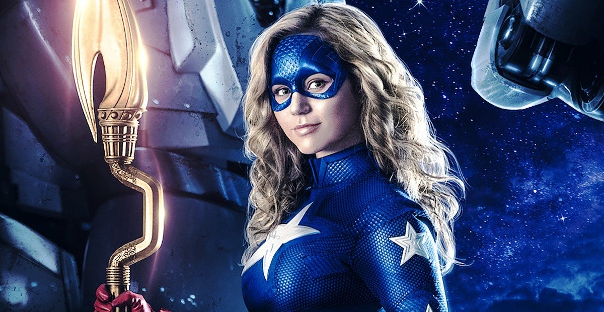 DC Stargirl Season 2 on The CW