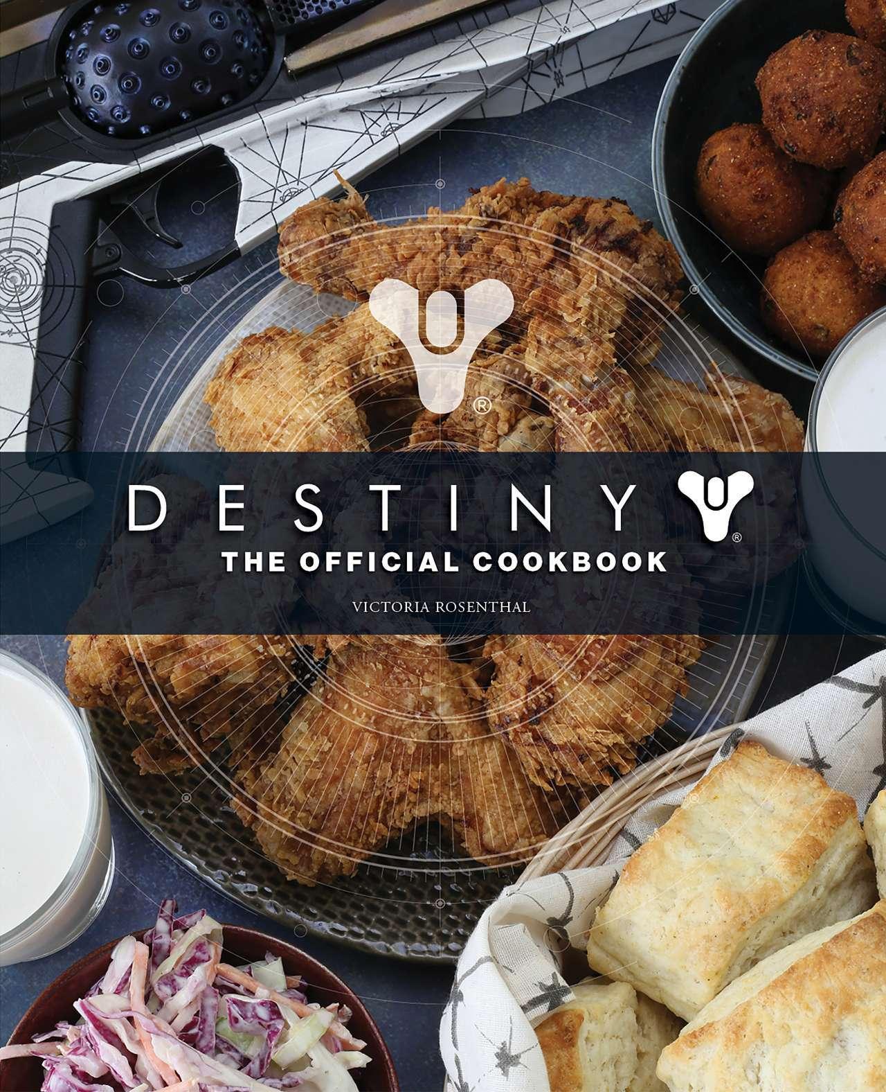Destiny CB Cover