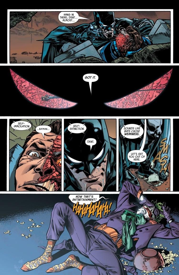 detective comics 1024 batman two face brain surgery 3