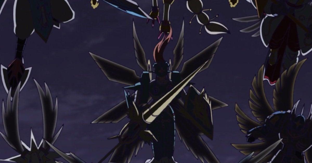 Digimon Adventure 2020 Holy Digimon