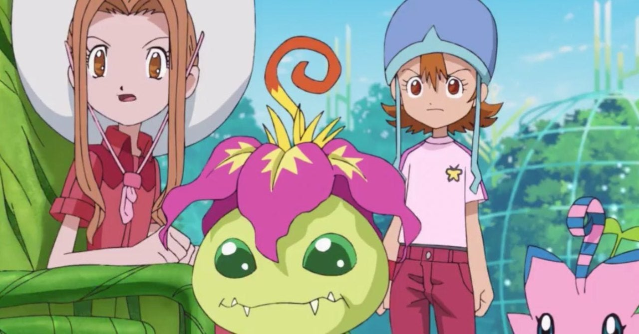 Digimon 2