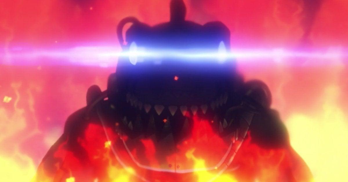 Digimon Adventure Ultimate Digimon Attack Episode 8 Preview