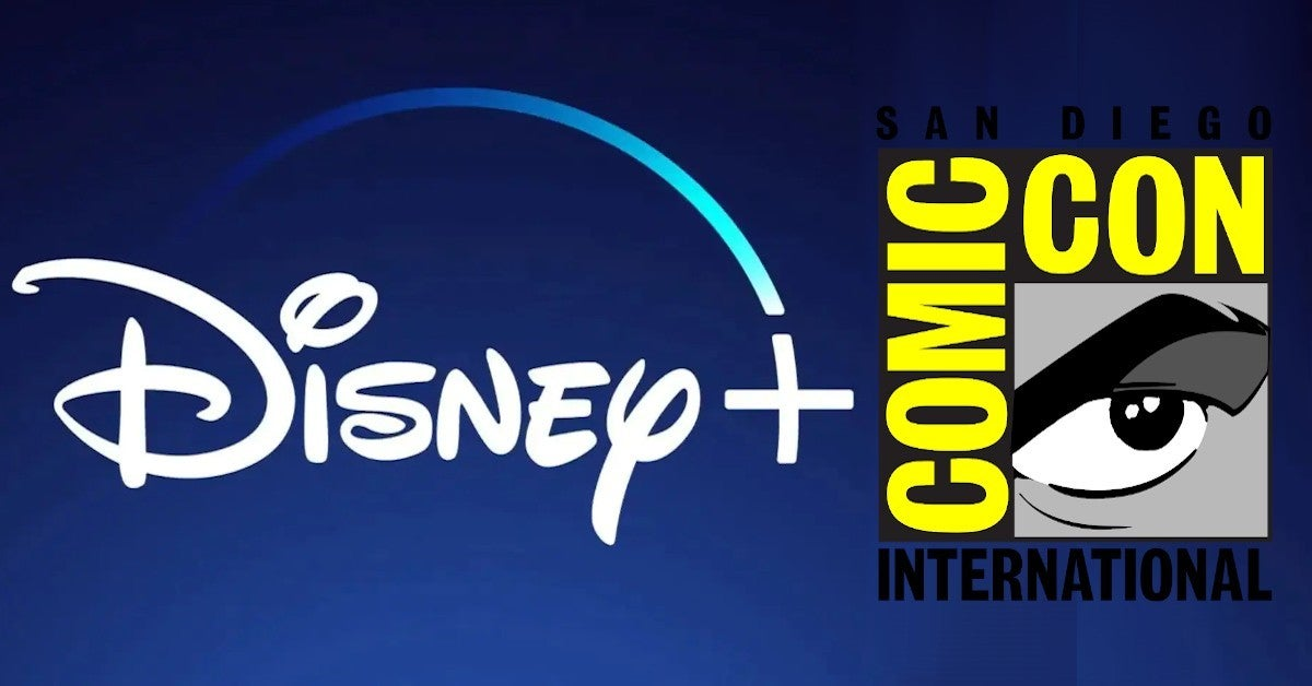 Disney Plus Comic-Con At Home Panels Marvel 616 Docu series