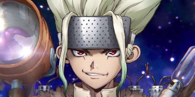 Dr Stone Anime Season Two Update