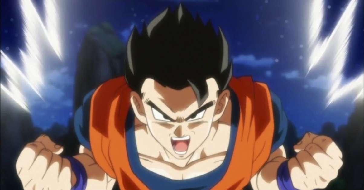 Dragon Ball Gohan Shintani Video