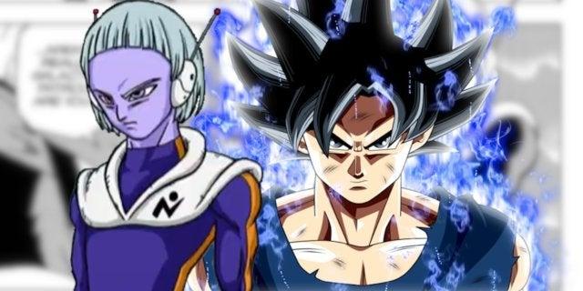 Dragon Ball Super How  Moro vs Merus Sets up Angelic Arc manga anime