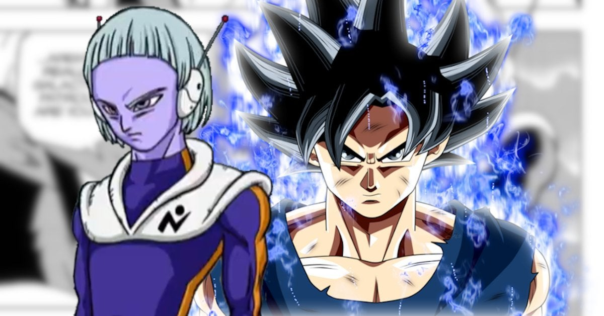 Dragon Ball Super How  Moro vs Merus Sets up Angelic Arc manga anime