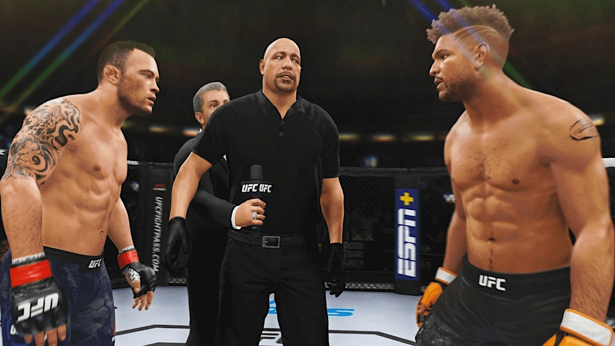 download ufc 4 apk