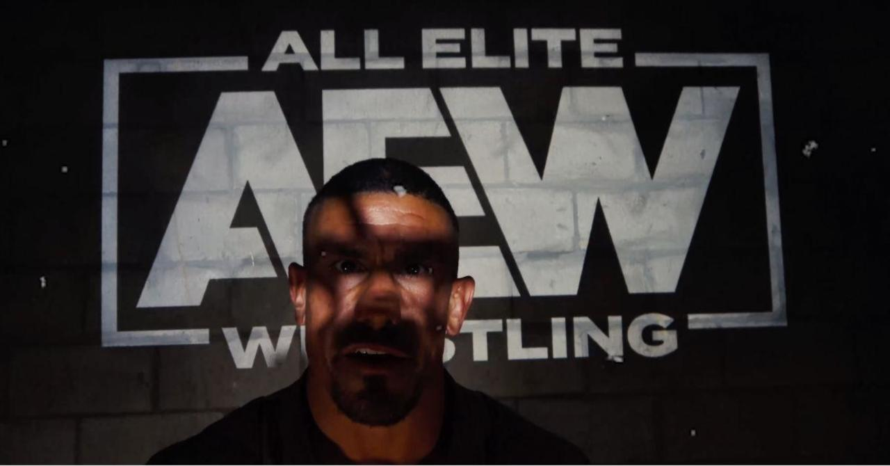 EC3 Teases Jumping to AEW in Latest Video