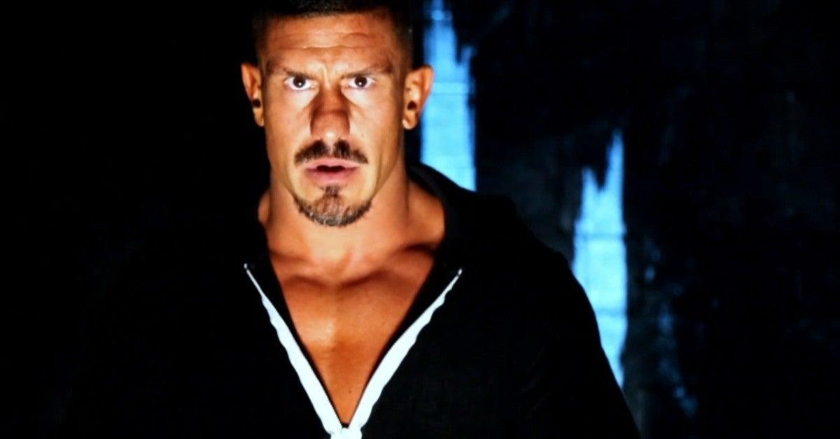 EC3 Impact Wrestling Slammiversary Teaser