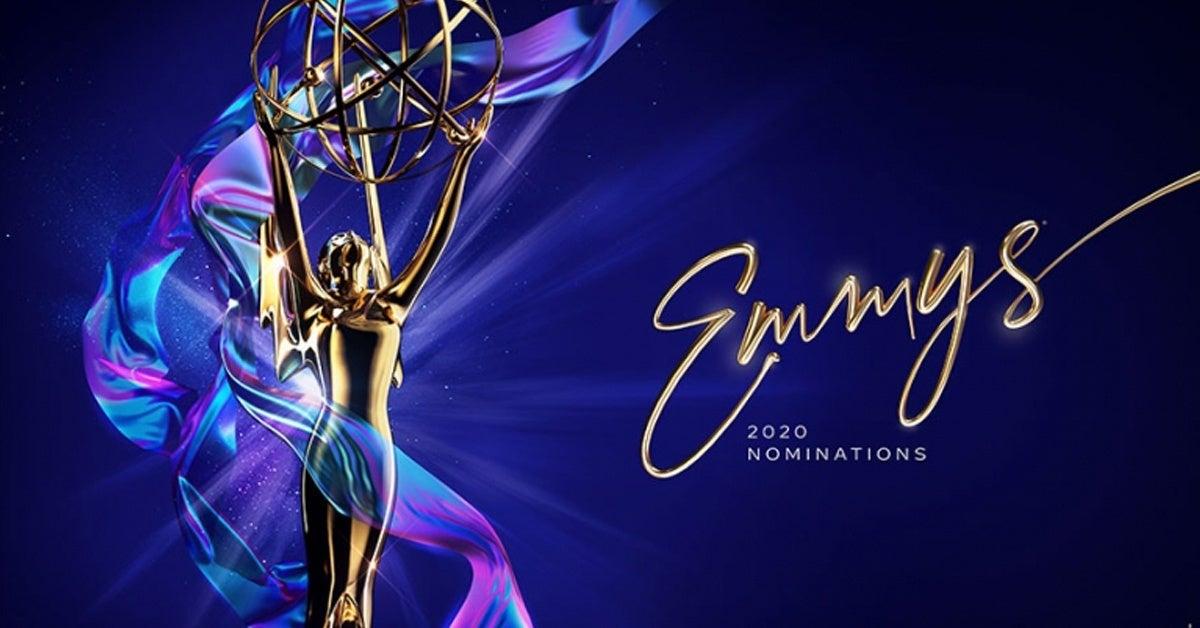 Emmys-Nominations